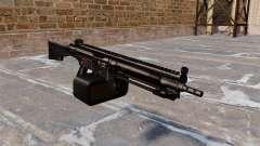 Metralhadora de uso geral Heckler e Koch HK21