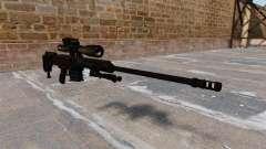 Rifle Barret 98B