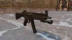 Pistola-metralhadora HK MP5