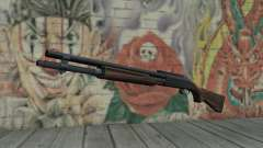 Remington 870 para GTA San Andreas
