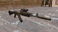 Tático AK-47 para GTA 4