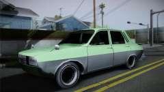 Dacia 1300 Retro Art