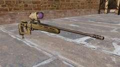 GOL sniper rifle Sniper Magnum