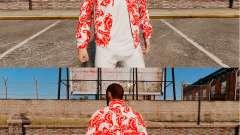 Vestuário-Bosco esporte- para GTA 4