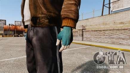 Luvas para GTA 4