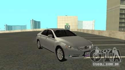 Toyota Mark X limousine para GTA San Andreas