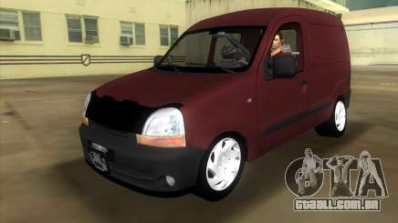 Renault Kangoo para GTA Vice City