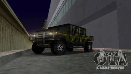 Textura patriota russo para GTA Vice City