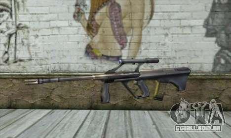 AGO из Counter Strike para GTA San Andreas