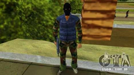 Reskin ladrões para GTA Vice City segunda tela