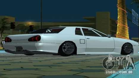 Elegy 280sx v2.0 para o motor de GTA San Andreas