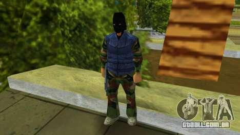 Reskin ladrões para GTA Vice City terceira tela