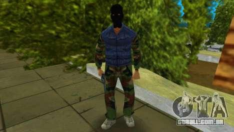 Reskin ladrões para GTA Vice City