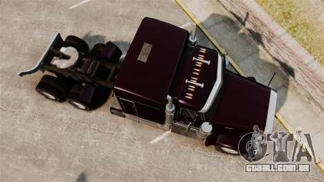 Phantom Zombie para GTA 4 vista direita