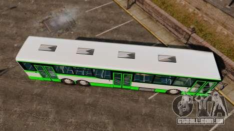 Volzhanin-6270.10 para GTA 4 vista direita