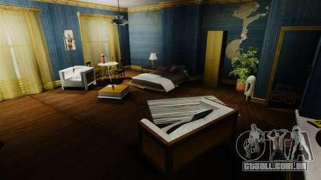 Renovado apartamento de South Bohan para GTA 4 terceira tela