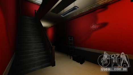 Renovado apartamento na cidade de Alderney para GTA 4 segundo screenshot