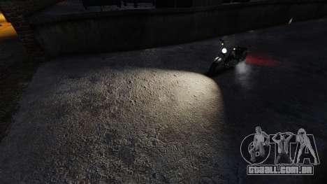 Extremamente luz branca para GTA 4 segundo screenshot