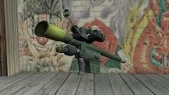 Lançador de mísseis