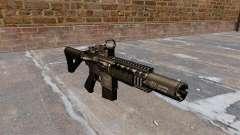 Carabina automática M4A1 Navy SEAL