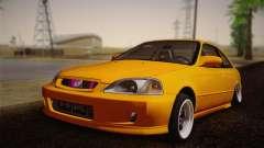 Honda Civic 1999 Si