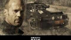 Arranque telas de Corrida da Morte para GTA San Andreas