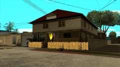 Moderna casa de Sijia v1.0