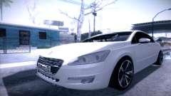 Peugeot 508 2011 v2