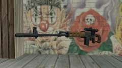 Dragunov Sniper Rifle