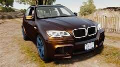 BMW X5M v2.0