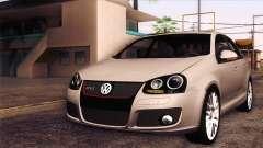 Volkswagen Bora GLI para GTA San Andreas