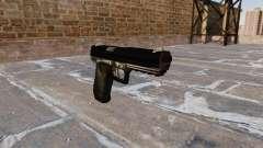 Pistola SOCOM Bauer 1980