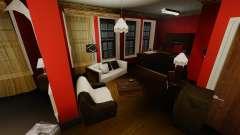 Renovado apartamento na cidade de Alderney