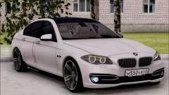 BMW 550 F10 xDrive