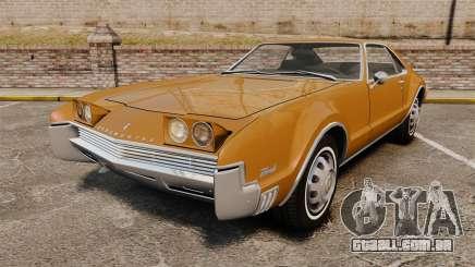Oldsmobile Toronado 1966 para GTA 4