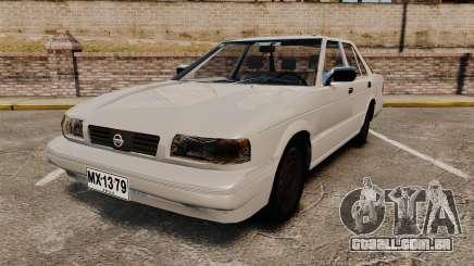 Nissan Tsuru para GTA 4