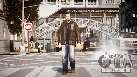 GTA V Michael De Santa para GTA 4