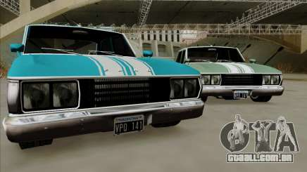Ford Falcon Sprint 1972 para GTA San Andreas