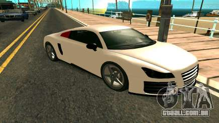 GTA V Obey 9F Version 2 FIXED para GTA San Andreas