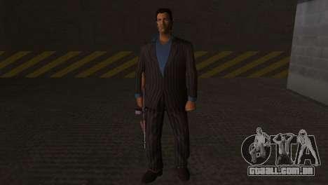 Terno Novo para GTA Vice City