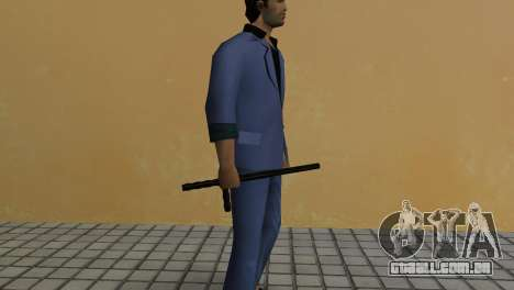 Armas de Manhunt para GTA Vice City terceira tela
