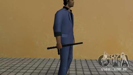 Armas de Manhunt para GTA Vice City terceira tela