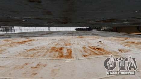 Arena Derby De Demolição para GTA 4 segundo screenshot
