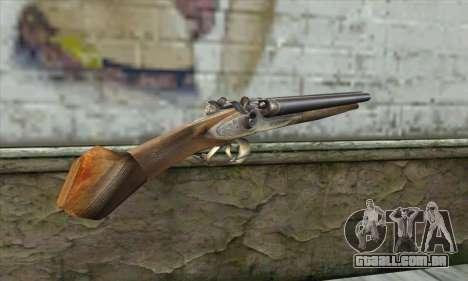 Sangramento de Stalker para GTA San Andreas segunda tela
