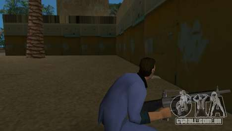 Retexture armas para GTA Vice City segunda tela