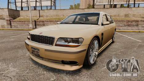 Ubermacht Oracle tuning para GTA 4