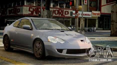 Honda Mugen Integra Type-R 2002 para GTA 4