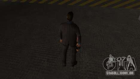 Terno Novo para GTA Vice City segunda tela