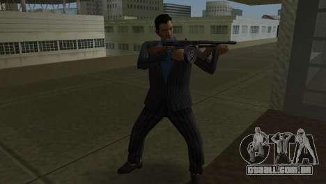 Terno Novo para GTA Vice City terceira tela