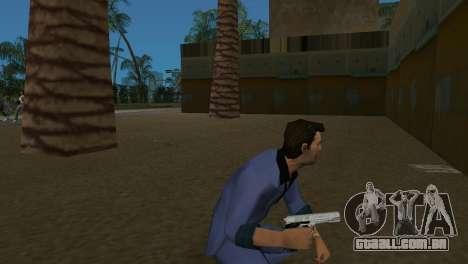 Retexture armas para GTA Vice City sexta tela